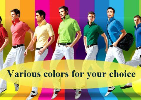 chọn màu gì phù hợp cho áo thun công ty