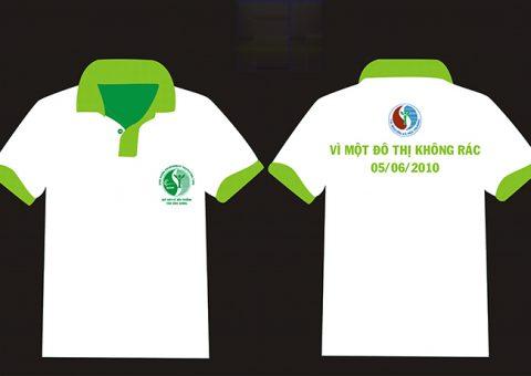 in logo lên áo thun ở vị trí nào đẹp nhất thu hút khách hàng 100