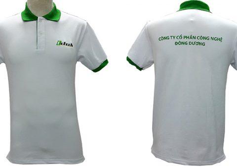 in logo lên áo thun theo yêu cầu giá rẻ chất lượng tphcm