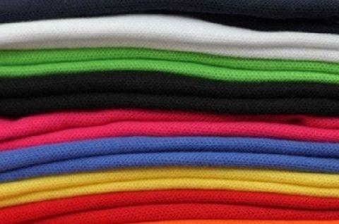 loại vải nào phù hợp với áo thun công ty