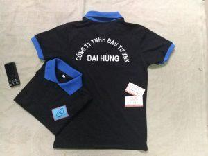 Đặt áo thun công ty giá rẻ chất lượng ở Bình Dương