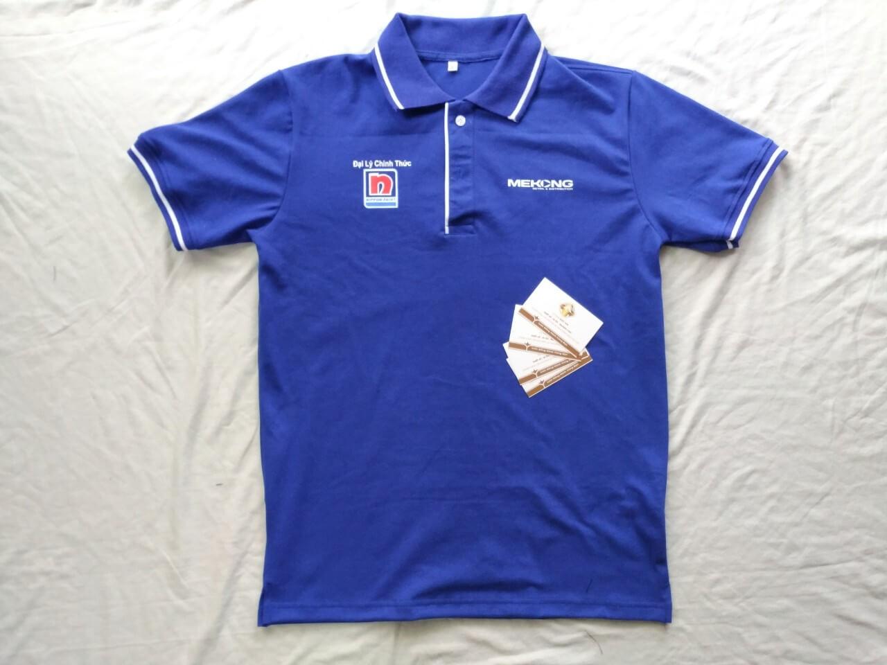 Top những nơi đặt áo thun đồng phục công ty uy tín chất lượng