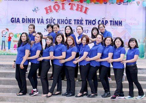 Đặt áo thun công sở tại Đồng Nai
