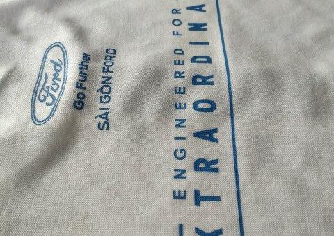 Đặt áo thun công ty cho nhân viên