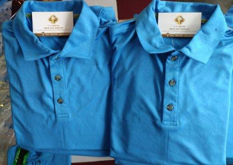 Công ty may áo thun giá rẻ