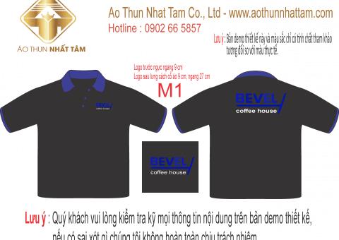 Cơ sở chuyên may áo thun đồng phục