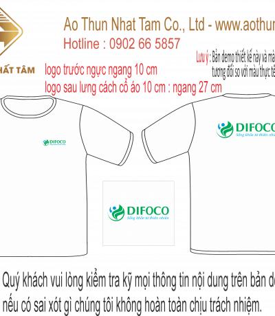 Đồng phục áo thun ở Hồ Chí Minh