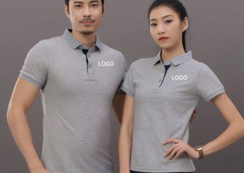 Những mẫu áo thun công sở